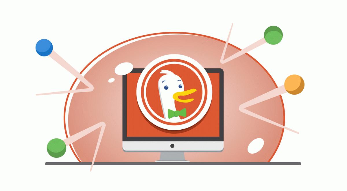 DuckDuckGo предупреждает, что отказ от сторонних cookie не мешает браузерной слежке