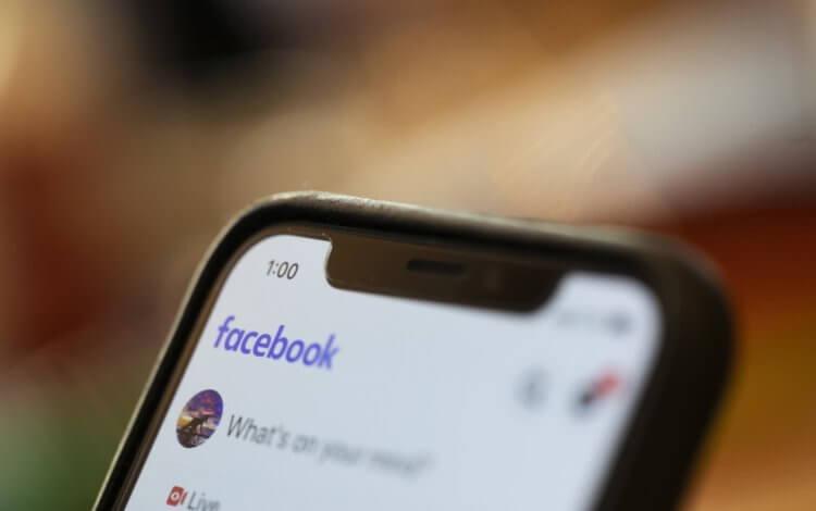 Санкции нам на пользу: Цукерберг порадовался запрету на слежку в приложениях на iOS