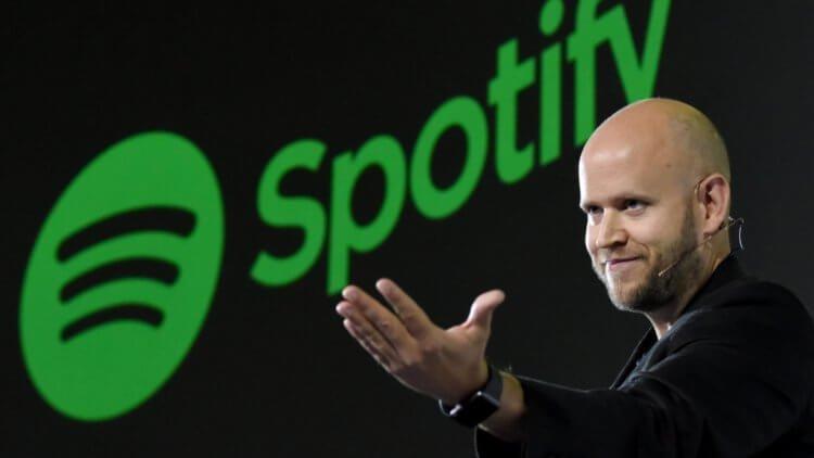 Как Spotify прокладывает дорогу к альтернативным App Store на iOS