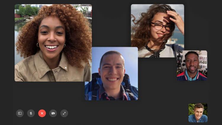 У Apple был невыпущенный HomePod 2. Но вместо него выйдет умный дисплей с FaceTime