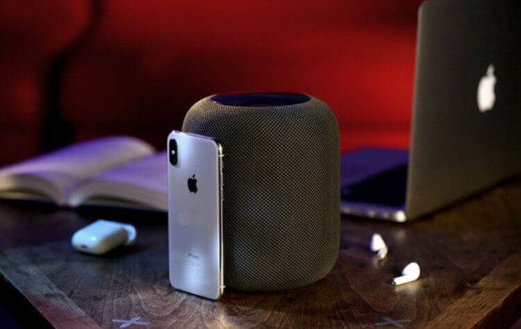 HomePod показал, что Apple надо сосредоточиться на недорогих устройствах