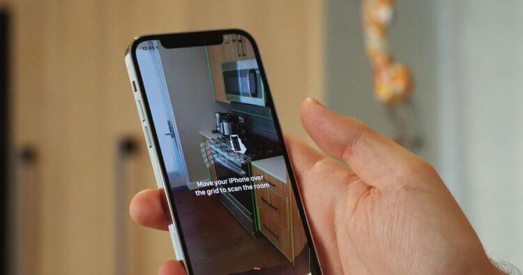 Как пользоваться новым приложением «Рулетка» на iPhone