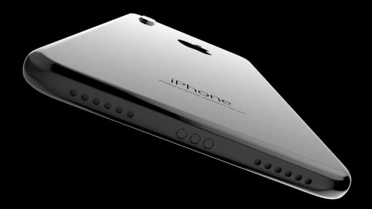 Если в iPhone 13 не будет разъёмов, как его можно будет восстановить?