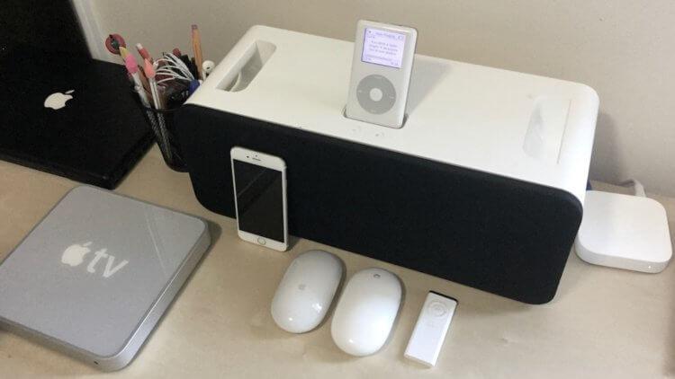 Прощай, HomePod! Apple распродаёт оставшиеся колонки. Но что выпустит взамен?
