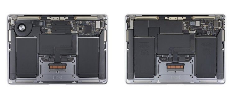 Что выбрать, M1 MacBook Air или M1 MacBook Pro?