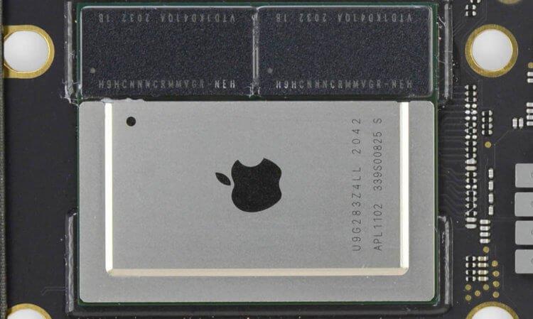 Почему вам не стоит паниковать из-за быстрого износа SSD в Mac на M1