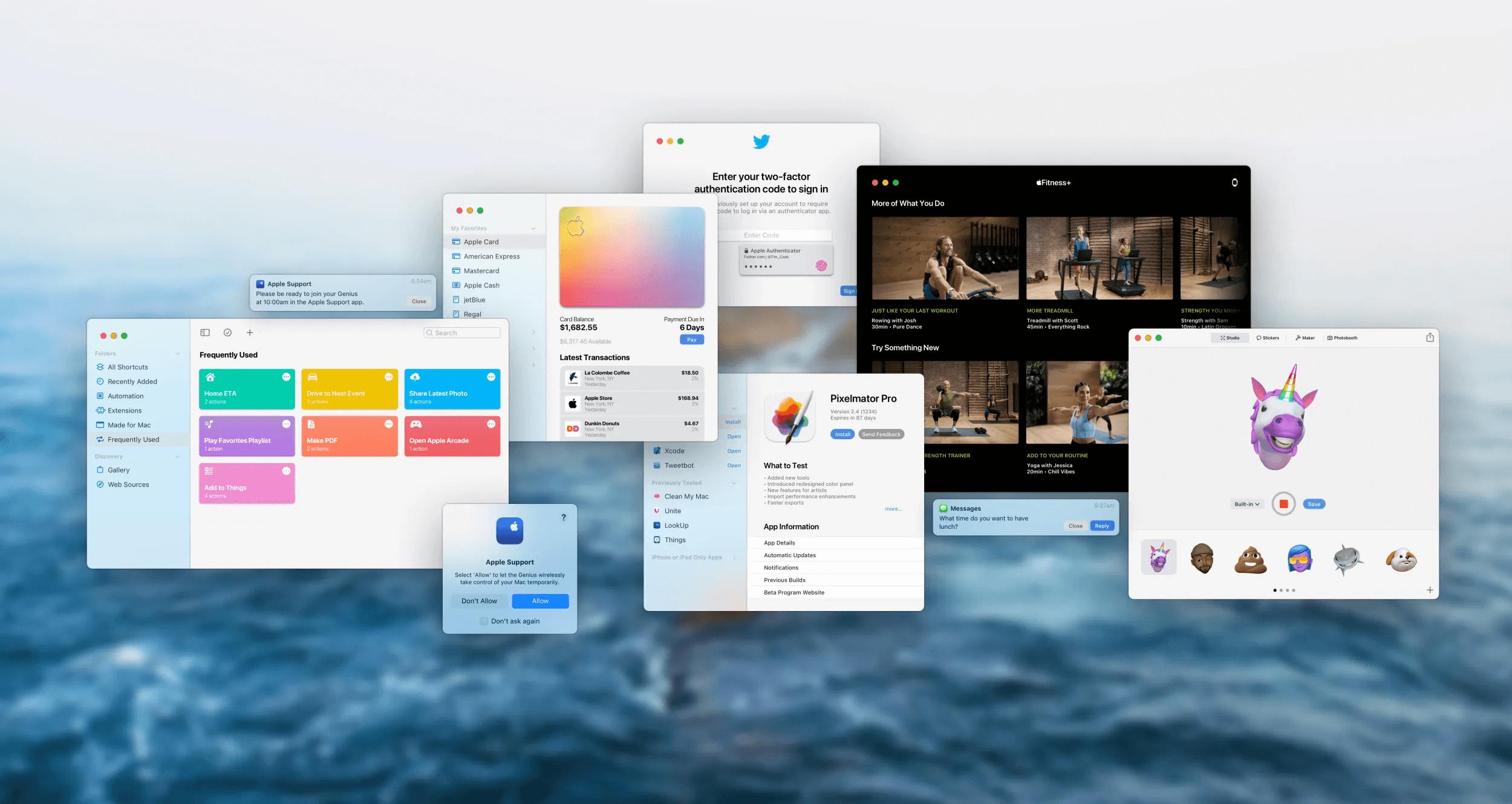 Apple проведёт WWDC 2021 в июне. Что на ней покажут?