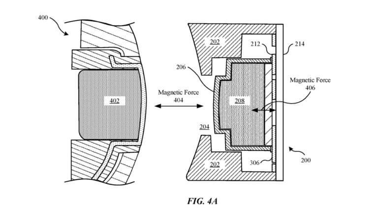 Apple разрабатывает MagSafe для iPhone, но не тот, который вы думаете