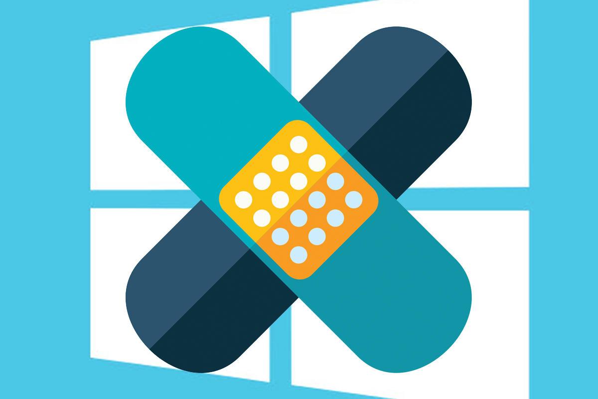 Microsoft исправляет проблему повреждения NTFS