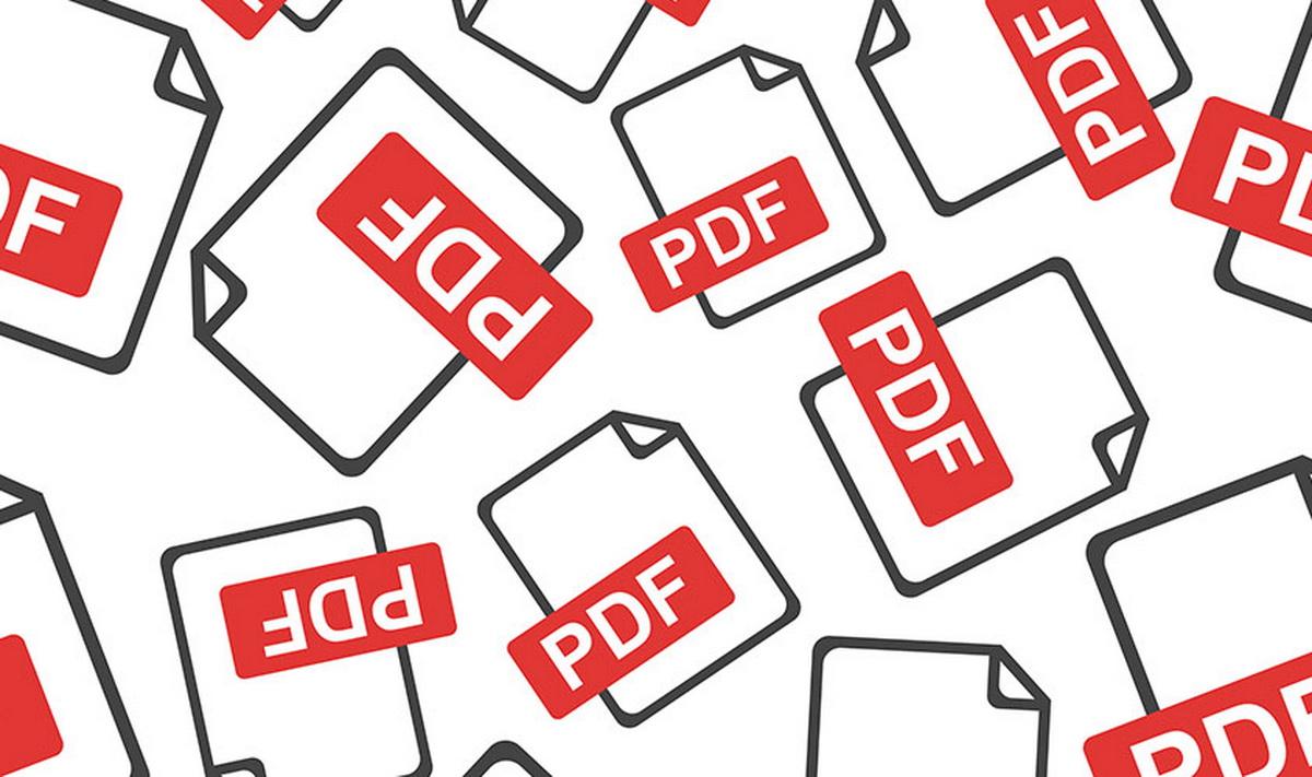 Спецслужбы часто забывают удалить конфиденциальные данные из PDF-документов