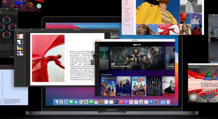Apple может отключить Rosetta 2 на Mac в некоторых странах. Чем это опасно