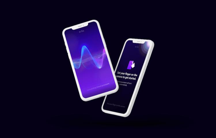 Создатель Siri делает приложение для iPhone для измерения давления