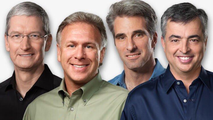 Создатель Fortnite вызывает в суд Тима Кука, Скотта Форстолла и других топ-менеджеров Apple
