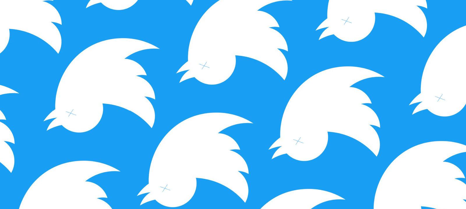 Роскомнадзор сообщил, что начал замедлять работу Twitter в России