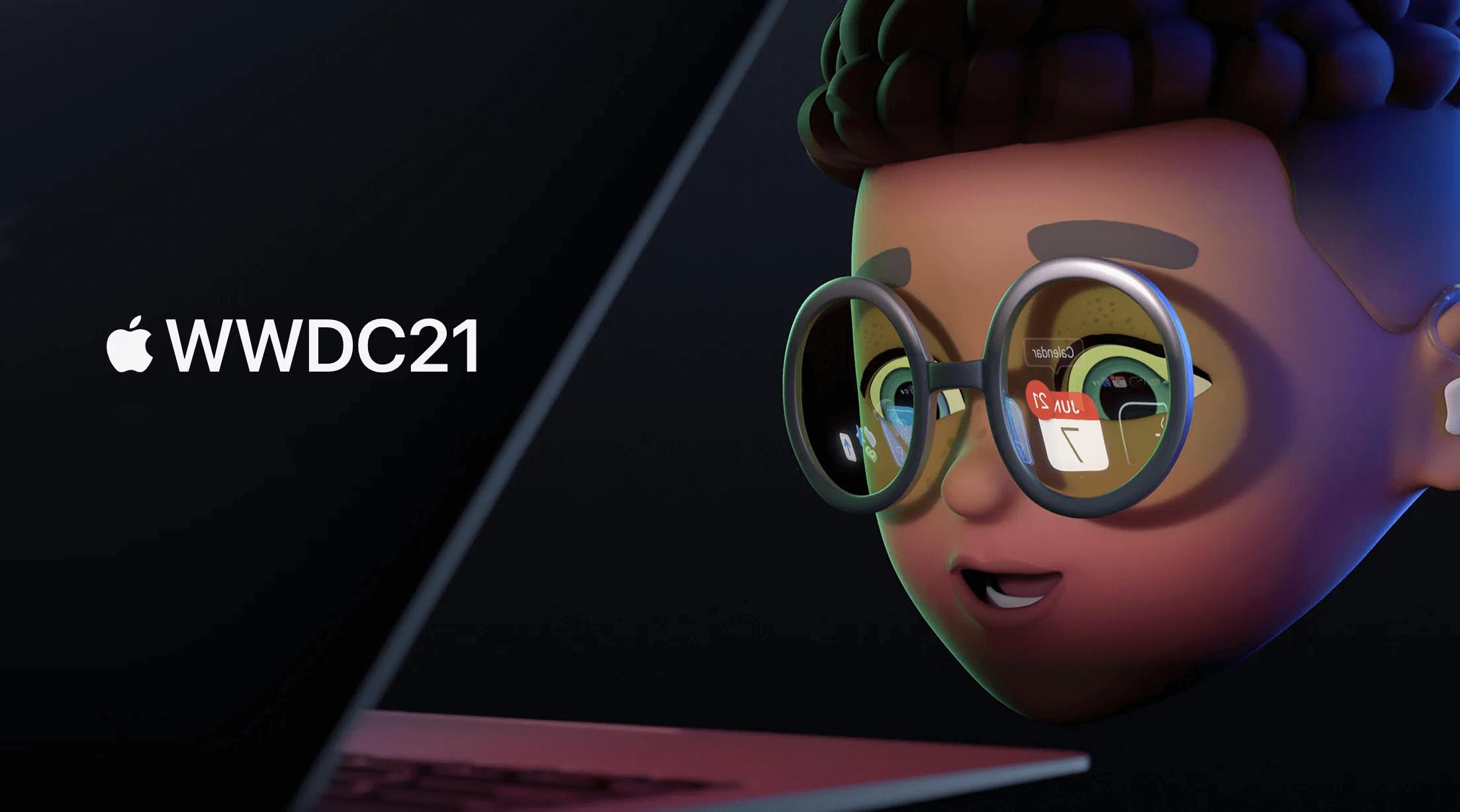 Apple объявила дату презентации iOS 15 на WWDC 2021