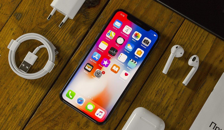 товары Apple
