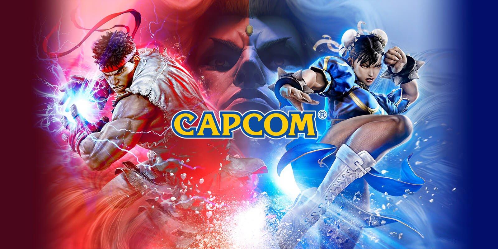 В 2020 году компания Capcom была взломана через старое VPN-устройство