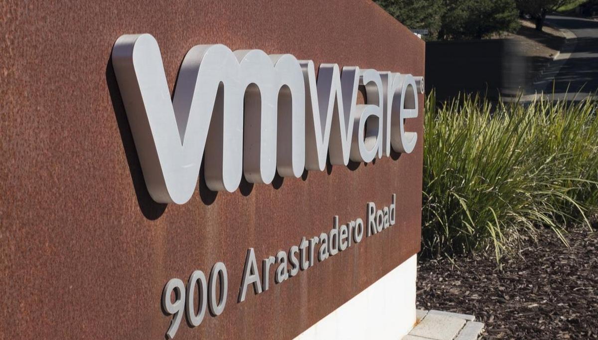 Обнаружена критическая уязвимость в платформе VMware для защиты конечных устройств