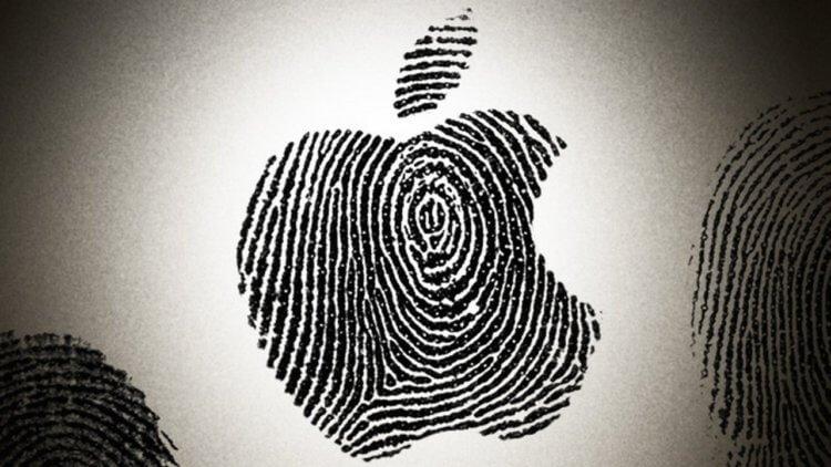 Apple знает, кому вы звоните, куда ходите и даже с кем встречаетесь