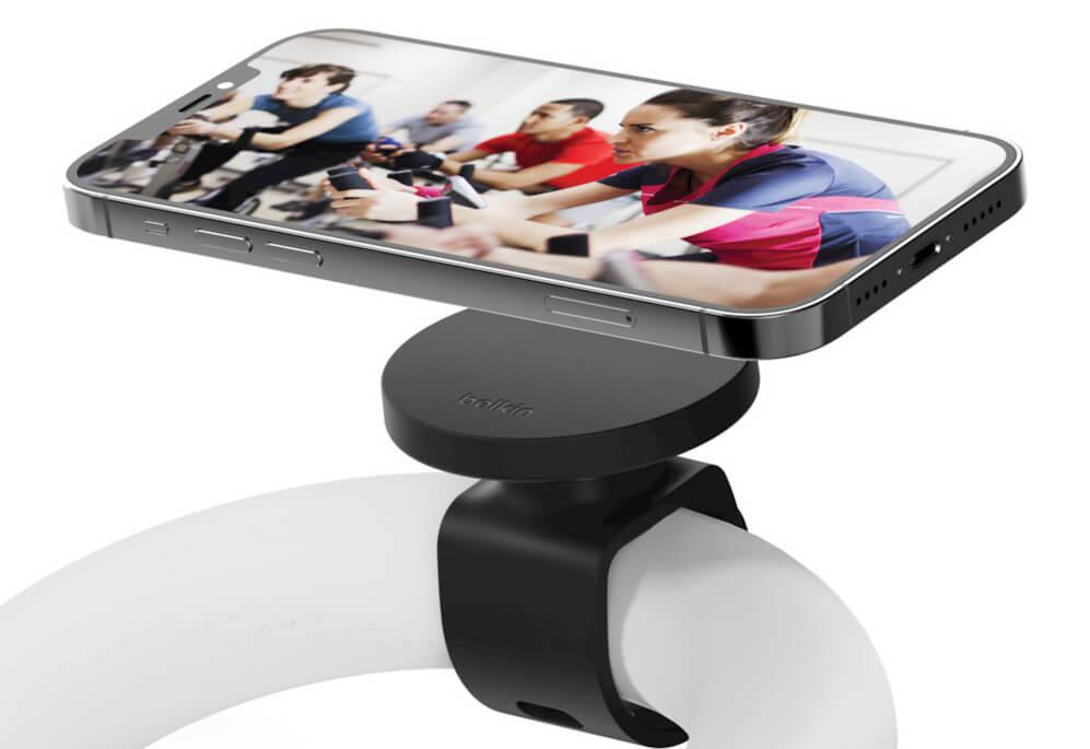 Belkin выпустил новые зарядки и держатели для iPhone — в этот раз без сертификации Apple