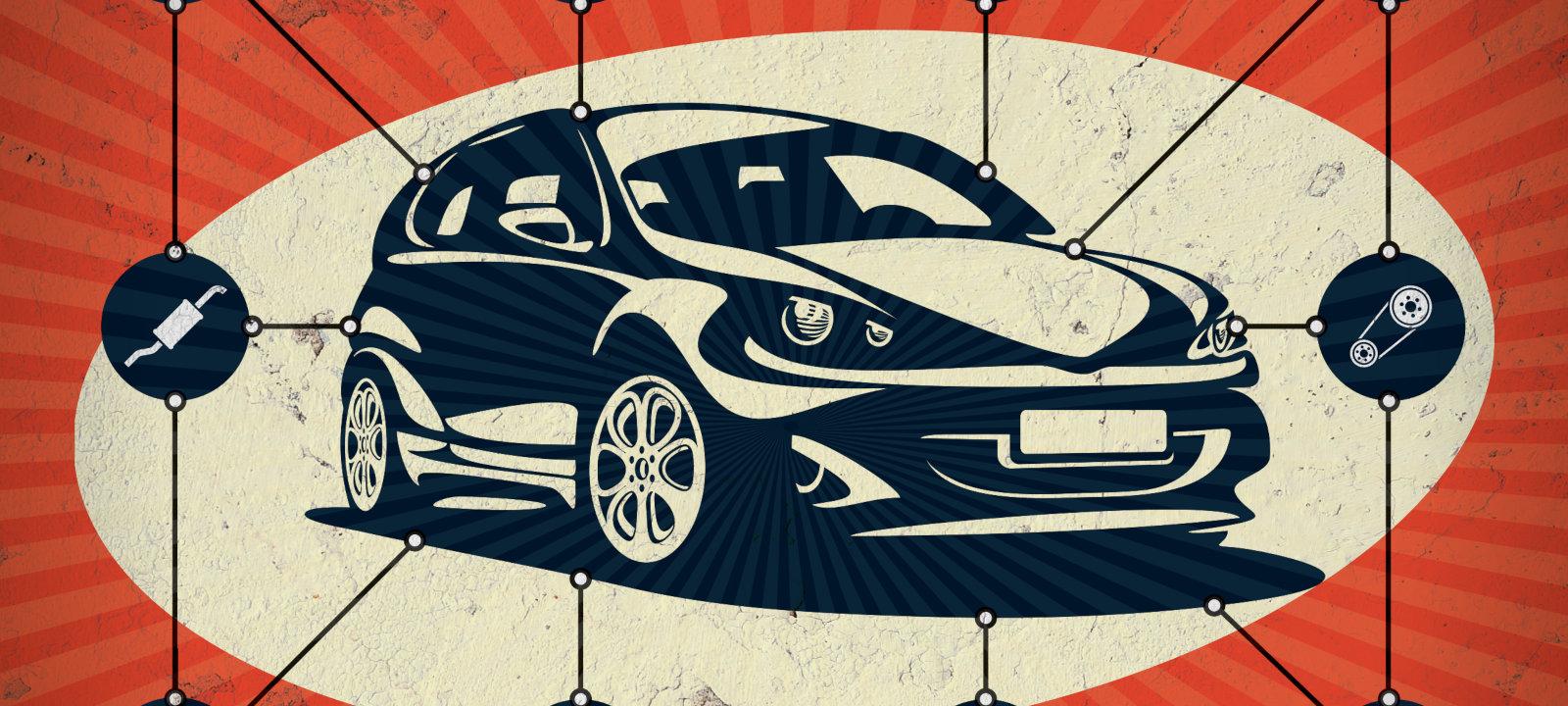 Перечитываем «Хакер». Лучшие статьи из номера 194 «Car hacking!»