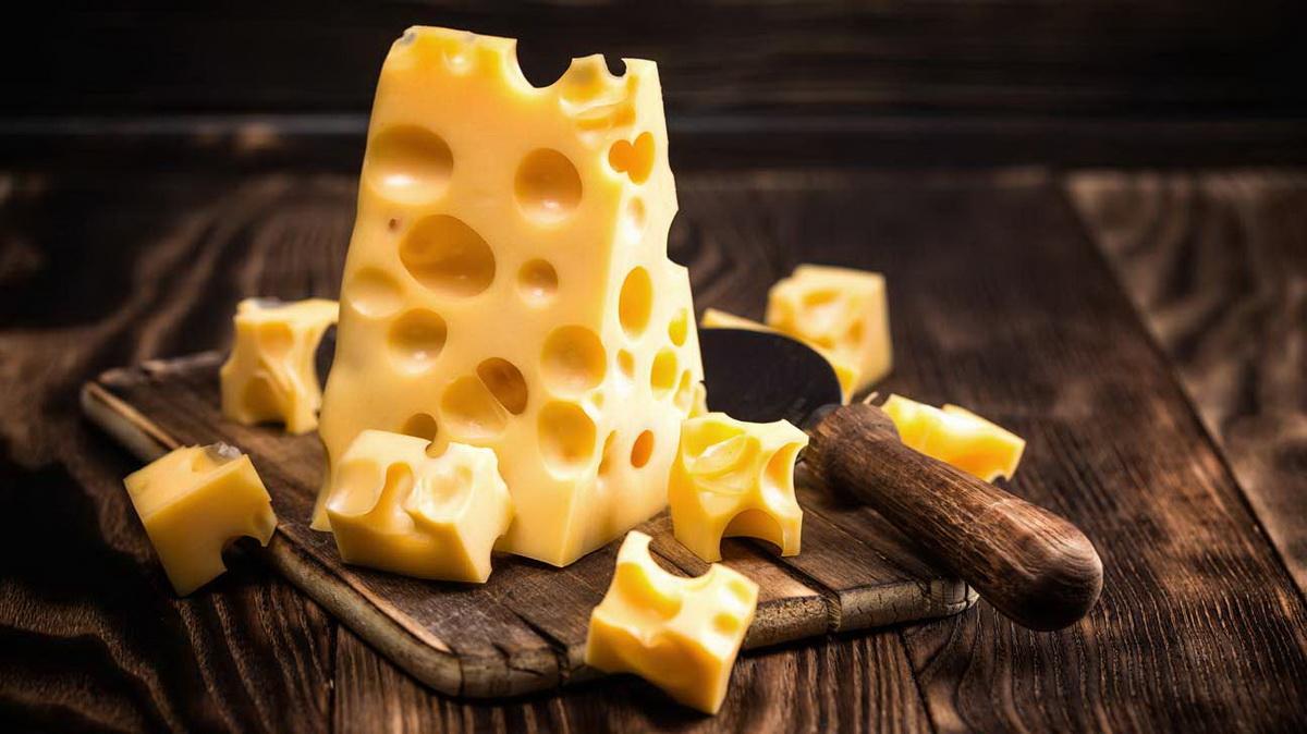 Из-за атаки шифровальщика в голландских магазинах закончился сыр