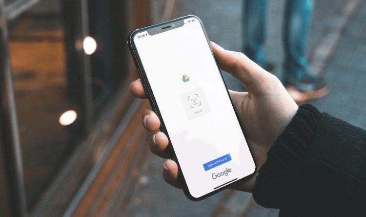 Google выпустила первое обновление Chrome для iOS с осени прошлого года