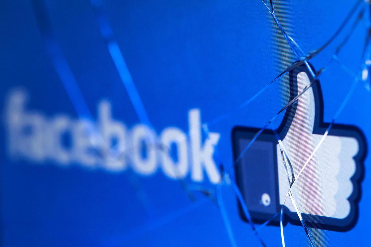 Информация 533 млн пользователей Facebook оказалась в открытом доступе