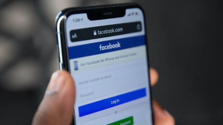 Миллионы аккаунтов Facebook взломаны. Как проверить свой