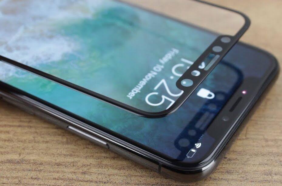 3D или 9D? Как выбрать защитное стекло на iPhone