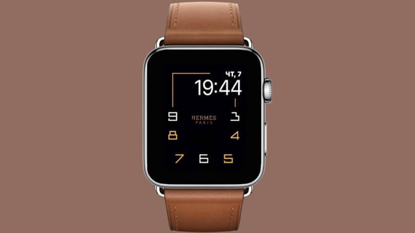Нашёл полные копии оригинальных ремешков для Apple Watch. Стоят копейки