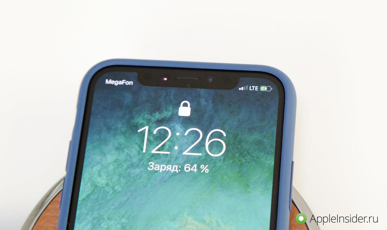 Apple научит iPhone заранее определять, когда он разрядится, и сообщать об этом владельцу