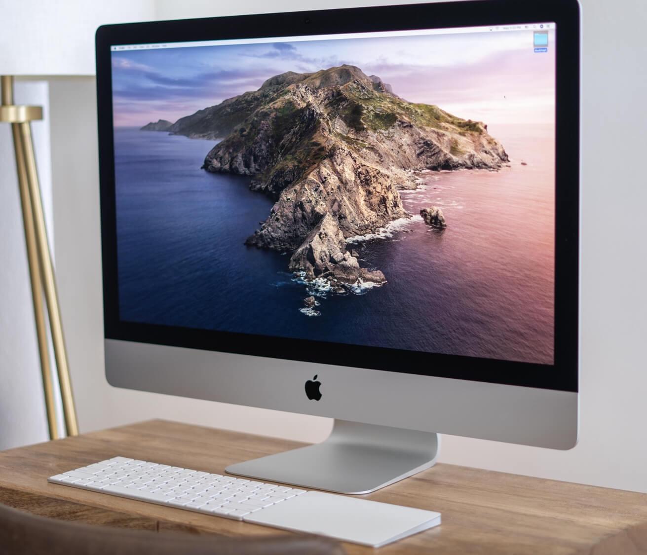 Какой настольный Mac купить сейчас, и стоит ли вообще
