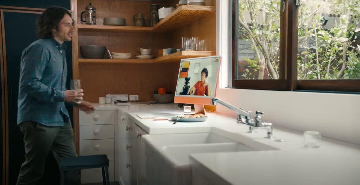 Новый iMac получил магнитный кабель питания: MagSafe возвращается?