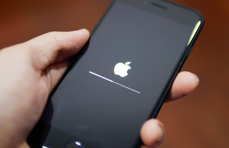 Apple выпустила iOS 14.5 Release Candidate. Релиз — через неделю