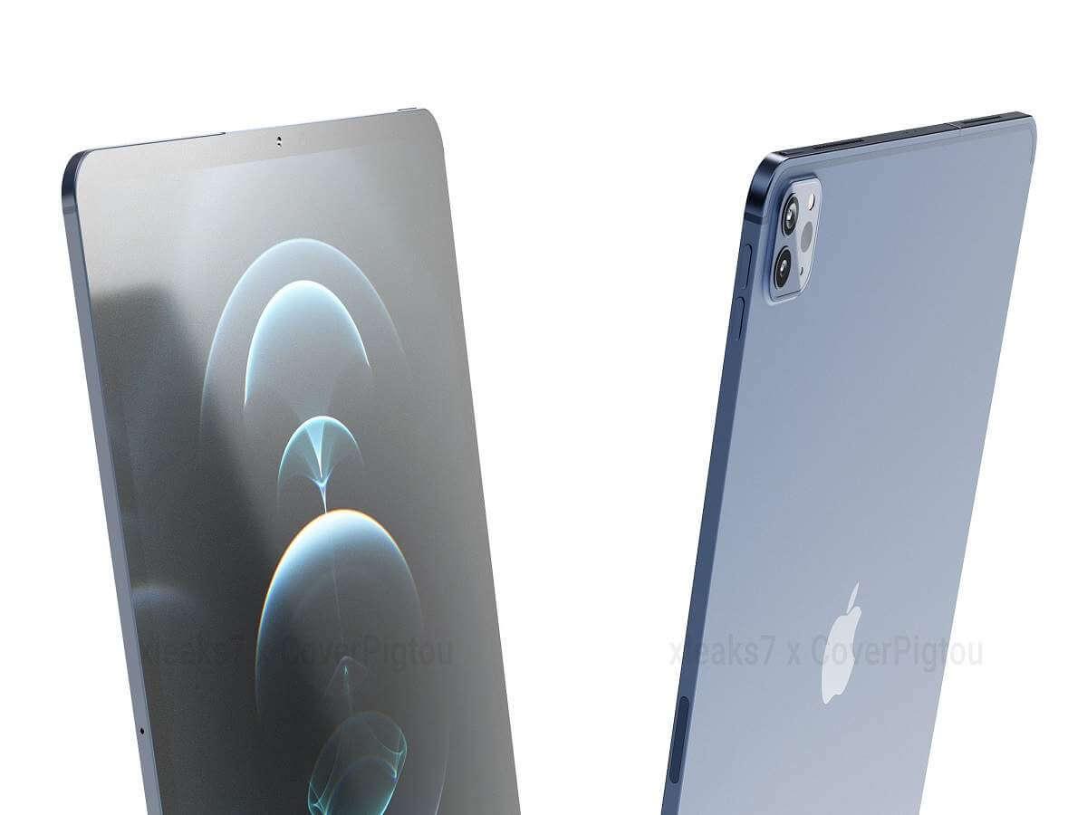 Apple приглашает на презентацию 20 апреля. Что на ней покажут