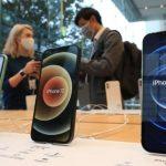 Круче АвтоВАЗ и Ашана: прибыль Apple в России выросла в 5 раз