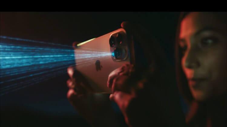 Samsung рассказала, что лидар — абсолютно бесполезная технология