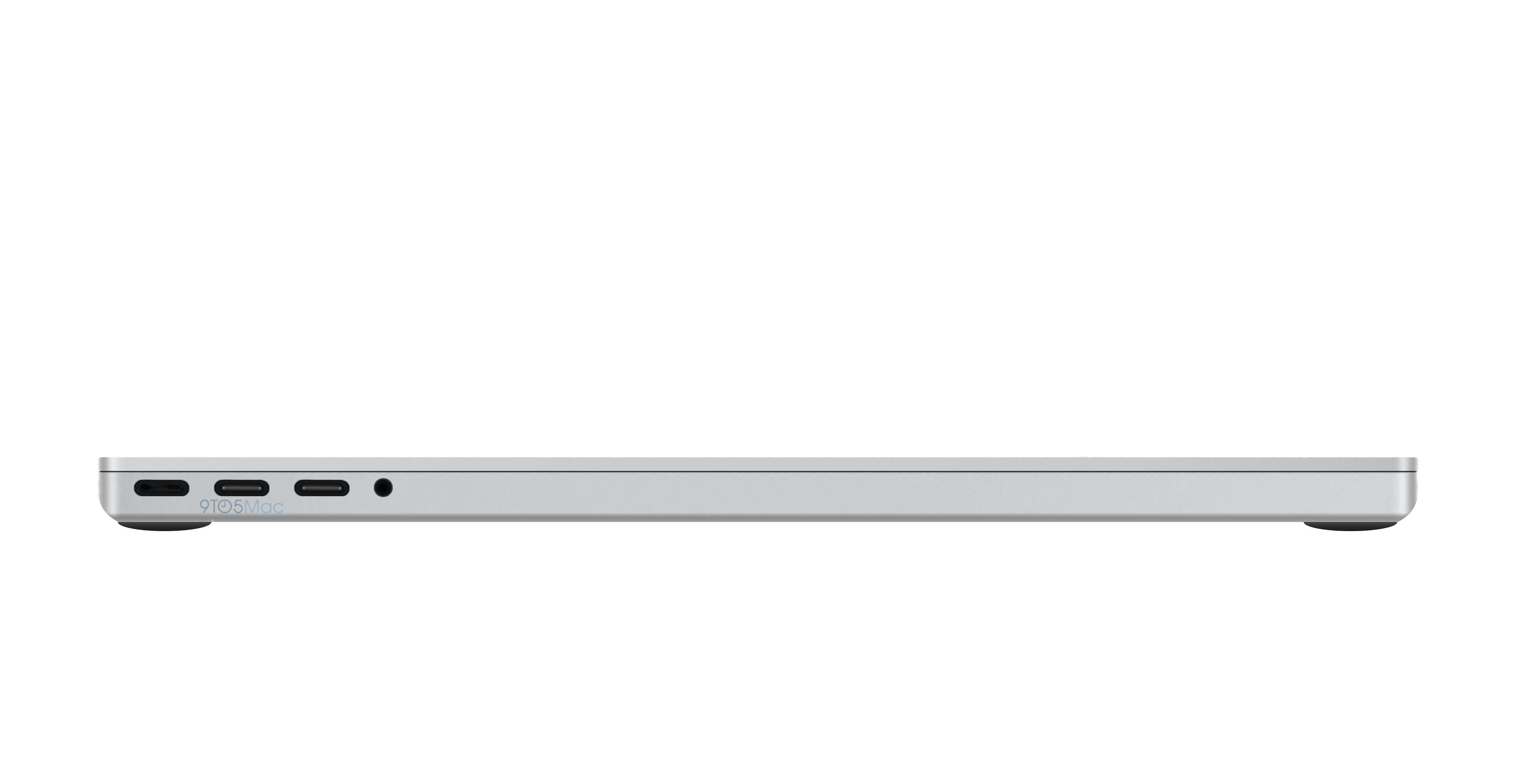 Украденные чертежи устройств Apple подтвердили новый MacBook Pro c HDMI