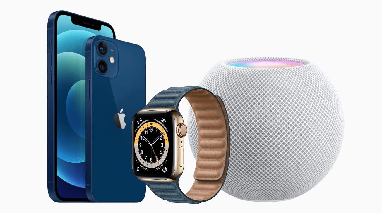 Почему чип U1 есть в iPhone, но нет в iPad и Mac?
