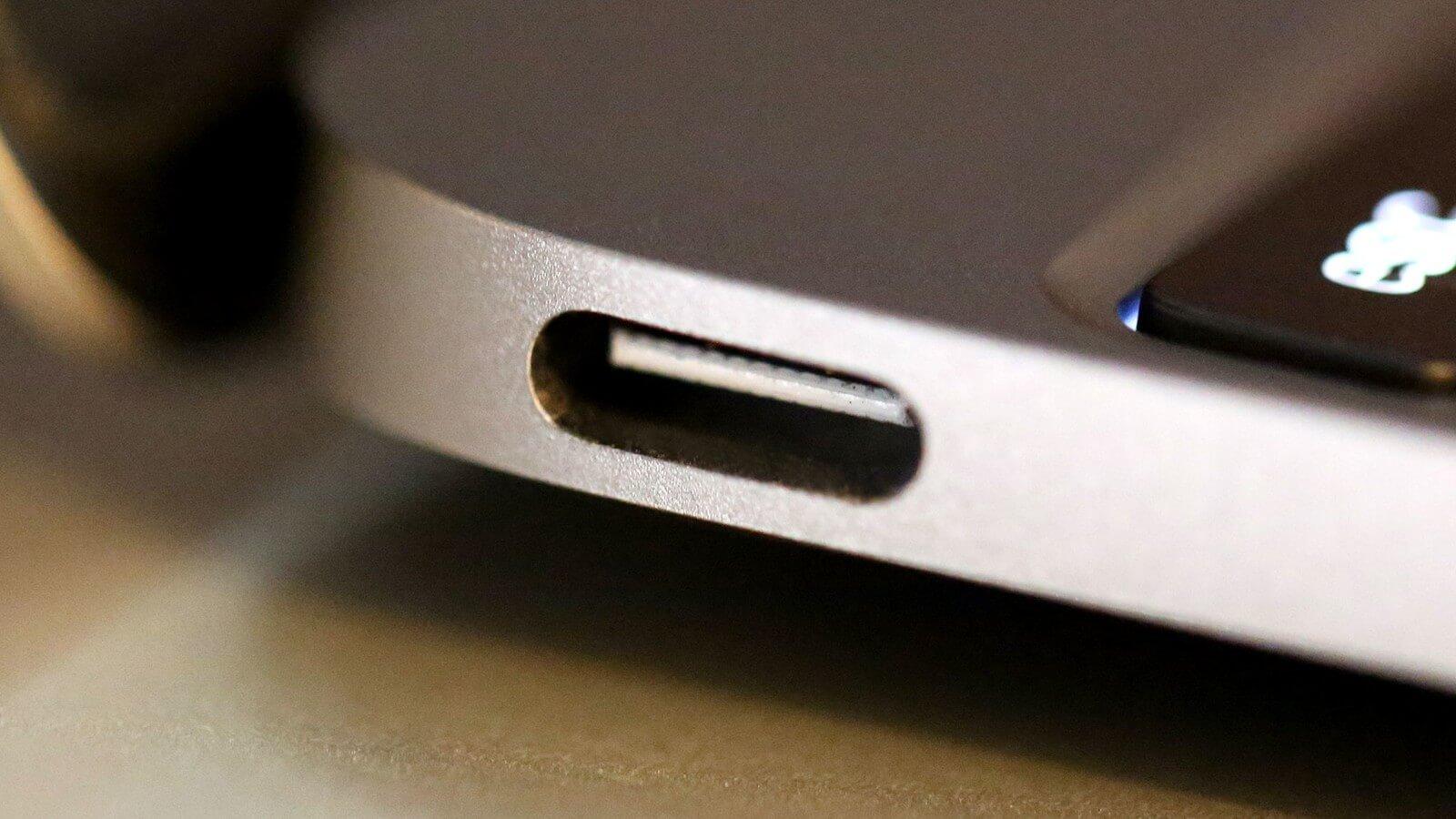 Что такое USB 4 и зачем он нужен в Mac