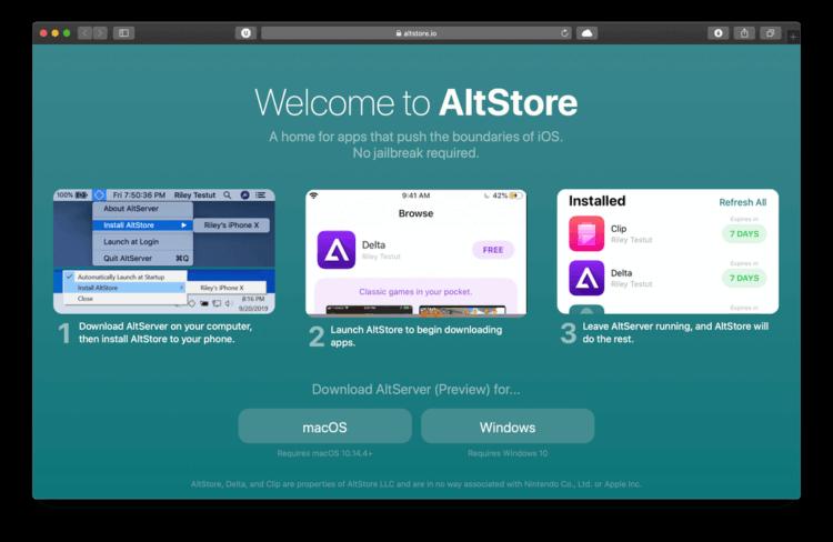 Тим Кук рассказал, почему нужно скачивать приложения только из App Store