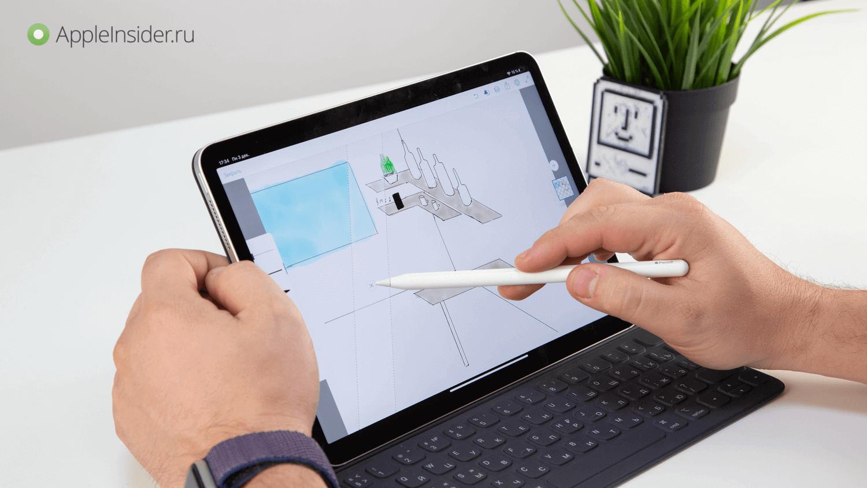 iPad Pro против MacBook Air M1: что выбрать?