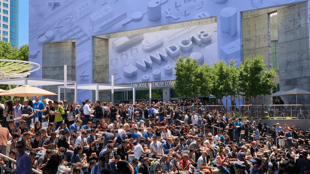 Apple стоит и дальше проводить WWDC онлайн, хотя бы частично