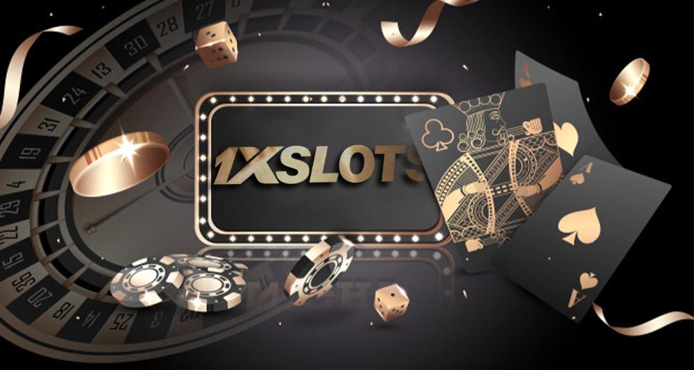 казино 1xSlots